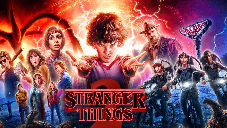 Stranger Things(ストレンジャー・シングス) の登場人物一番人気は誰?Season3時点キャラクター投票
