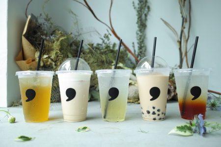 大人気『comma tea(コンマティー)』が『新宿サブナード店』をオープン予定!?