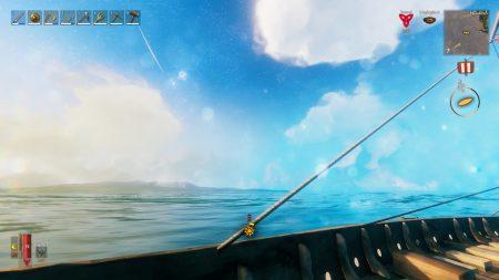 『Valheim』一人称視点でプレイできるMod(First person view)が公開