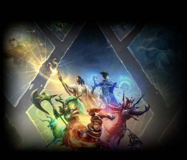 2021年新作ハクスラ「Magic: Legends」のオープンβテストが3月23日に開始!事前情報のまとめ